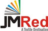 JM Red Textile