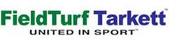 fieldturf-tarkett-logo
